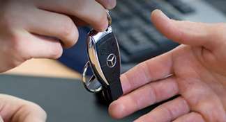 Mercedes-Benz Certified Vehicle Warranty