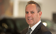 Gary Harper Sales Manager Hunter Star Motors Newcastle