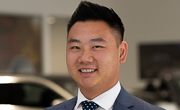 Jonathan Lim Sales Executive Hunter Star Motors Newcastle