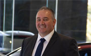 Jason Mctiernan Fixed Operations Manager Hunter Star Motors Newcastle